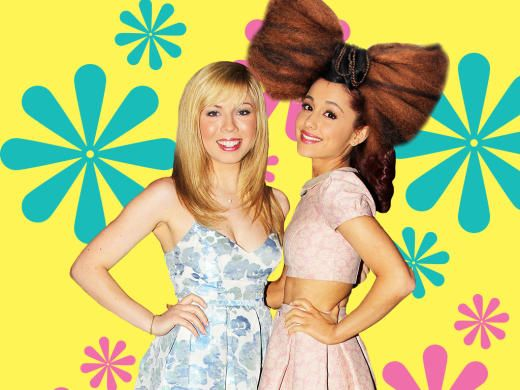 JENNETTE MCCURDY  SAM AND CAT  | About Ariana Grande - Photos, Pics, Videos, Songs, Twitter, News & Bio