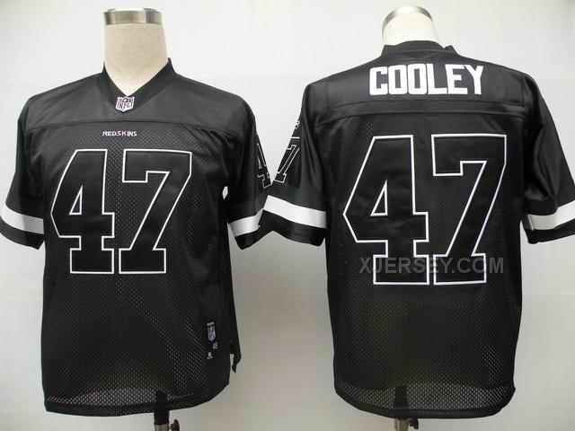 xjersey redskins 47 cooley