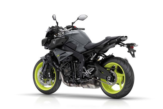 Yamaha MT-10 Specs & Pricing Finally Revealed