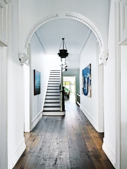 Exquisite Victorian ornamentation, a considered art collection, an immaculate garden and furniture you can jump on… Here's a house that smoothly combines a profound respect for architectural heritage and fine design with its role as an accessible home for a boisterous young family. Words by Chris Pearson.