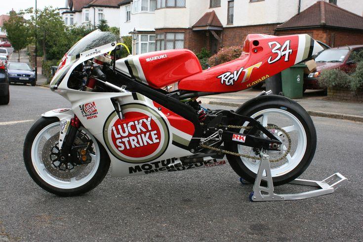 RGV500 - LS - DRH Racing