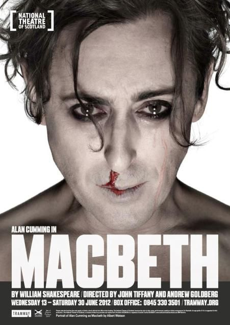 One of the best theatre productions I've seen in Glasgow or London!