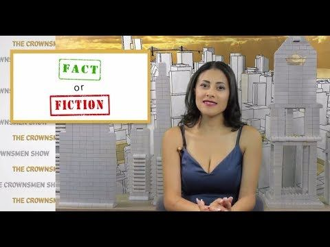 Business Fact or Fiction | Free Groceries For A Year!