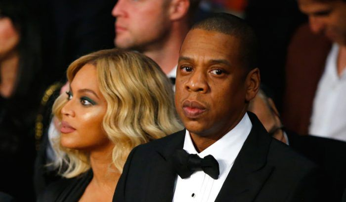 Jay Z Apologises for Cheating on Beyonce in New Album