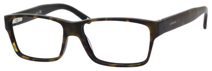 Carrera - Eyeglasses - CA6178 - Unisex - Metal and Plastic