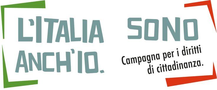 L'obiettivo delle 50.000 firme necessarie per presentare le due proposte di   legge di iniziativa popolare promosse dalla Campagna L'Italia sono anch'io  è stato raggiunto e   largamente superato.