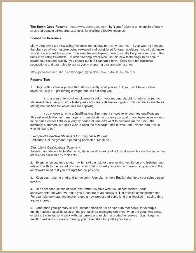 76 Elegant Collection Of Sample Resume For Airline Customer