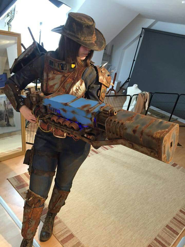 Fallout Cosplay