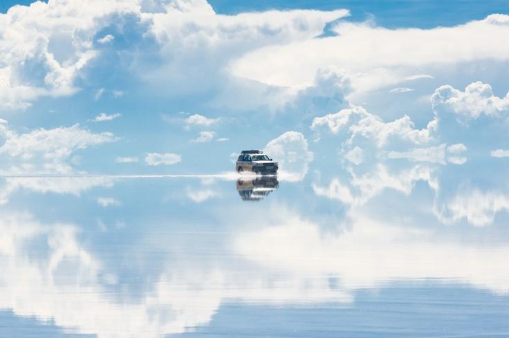"""Uyuni, Bolivia. """"Uyuni Salar, BOLIVIA"""" by Neels -_-"""