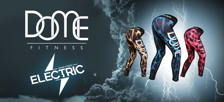 Electric by Dome Fitness
