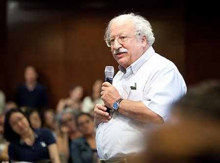 Speak with someone who was there! Check out this blog with Dr. Marshall Gantz, a veteran of the Freedom Summer project and current professor of government at Harvard University.
