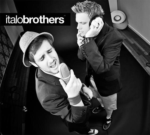 """artist: italo brothers / fave songs: """"stamp on the ground!"""""""