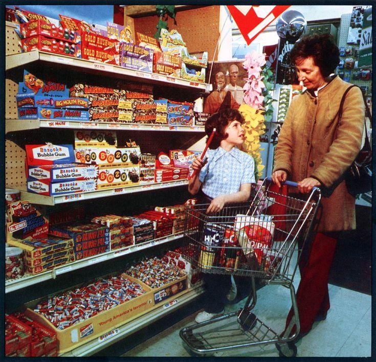 379 Best Vintage Supermarkets Images On Pinterest