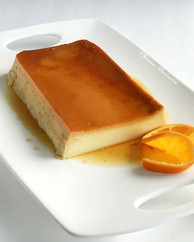 Флан- вкусный испанский десерт готовится на основе яиц и молока. Удивите ваших гостей этим нежным карамельным десертом.   5 яиц  1 б. сг...