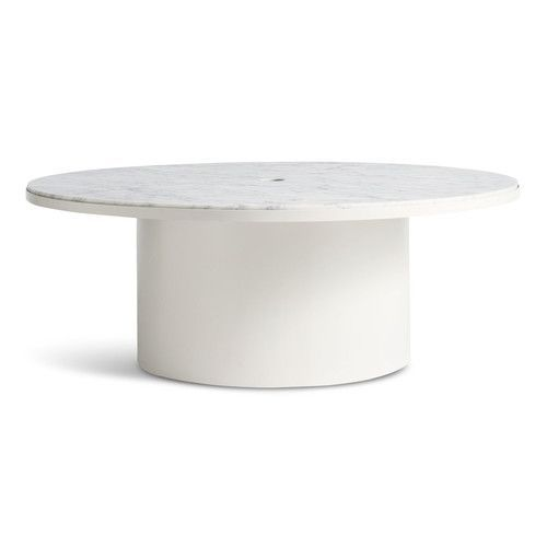 Found It At Allmodern Plateau Coffee Table Tablesstuffingfurnituregold Bar