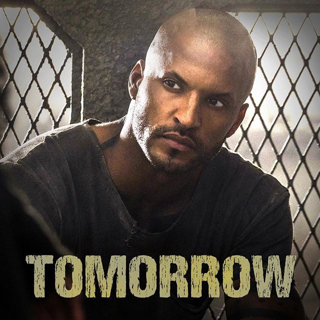 See which side Lincoln fights for during the Arkadia rebellion tomorrow on #The100 at 9/8c!