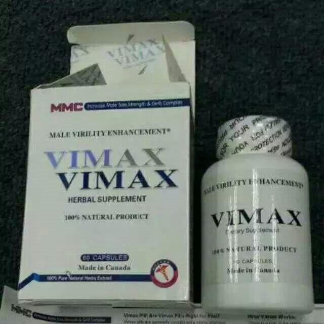 Man enhancement pills 60 pcs rm168