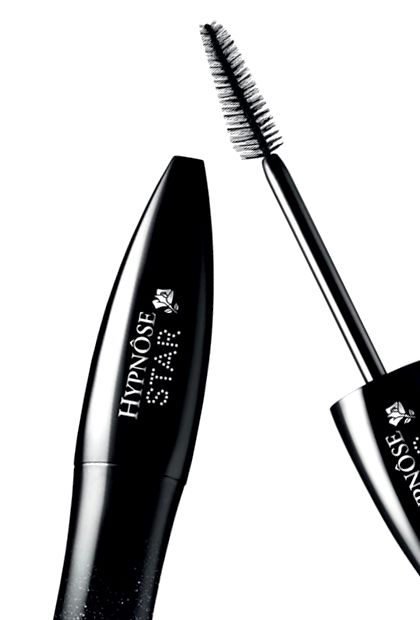 LANCOME HYPNOSE STAR MASCARA, $28    This mascara is intense in the best way -- it's super-dark and shimmery and makes your lashes look twice as full. It can be too much for everyday, but I love it with a smoky eye. -- Dawn Davis, New York City Editor
