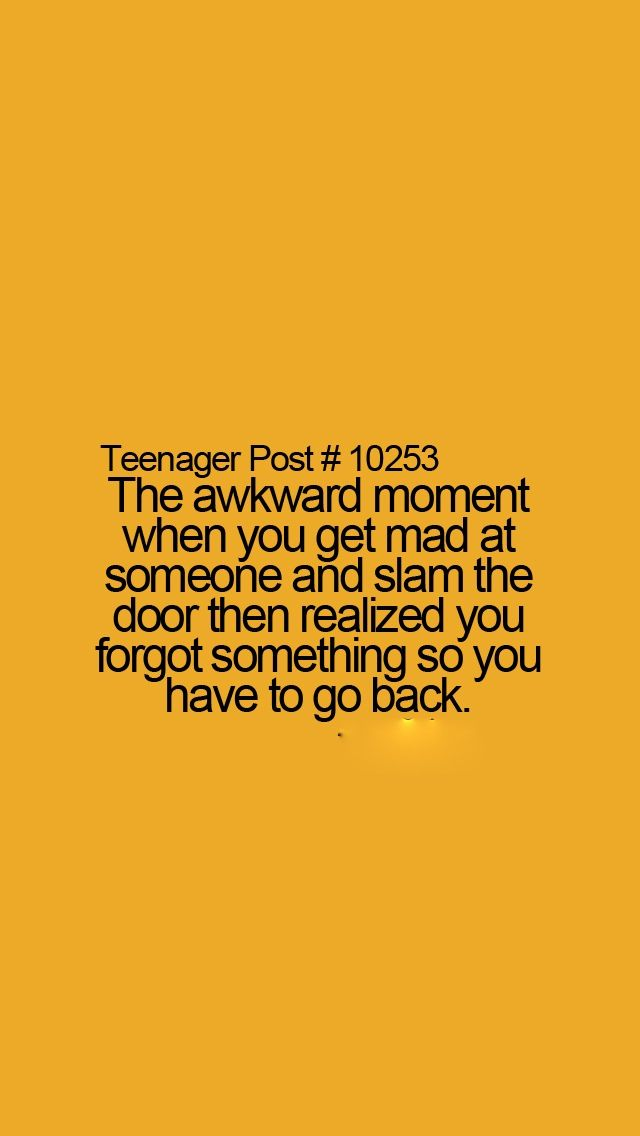 Teenager Post That Moment When Pinterest Teenagers So True