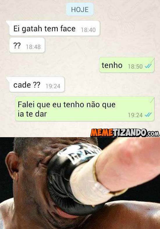 Memetizando | Acabando com a sua produtividade - Blog de Humor - Tirinhas - Gifs - Prints Engraçados - Videos engraçados e memes do Brasil. - Página 22