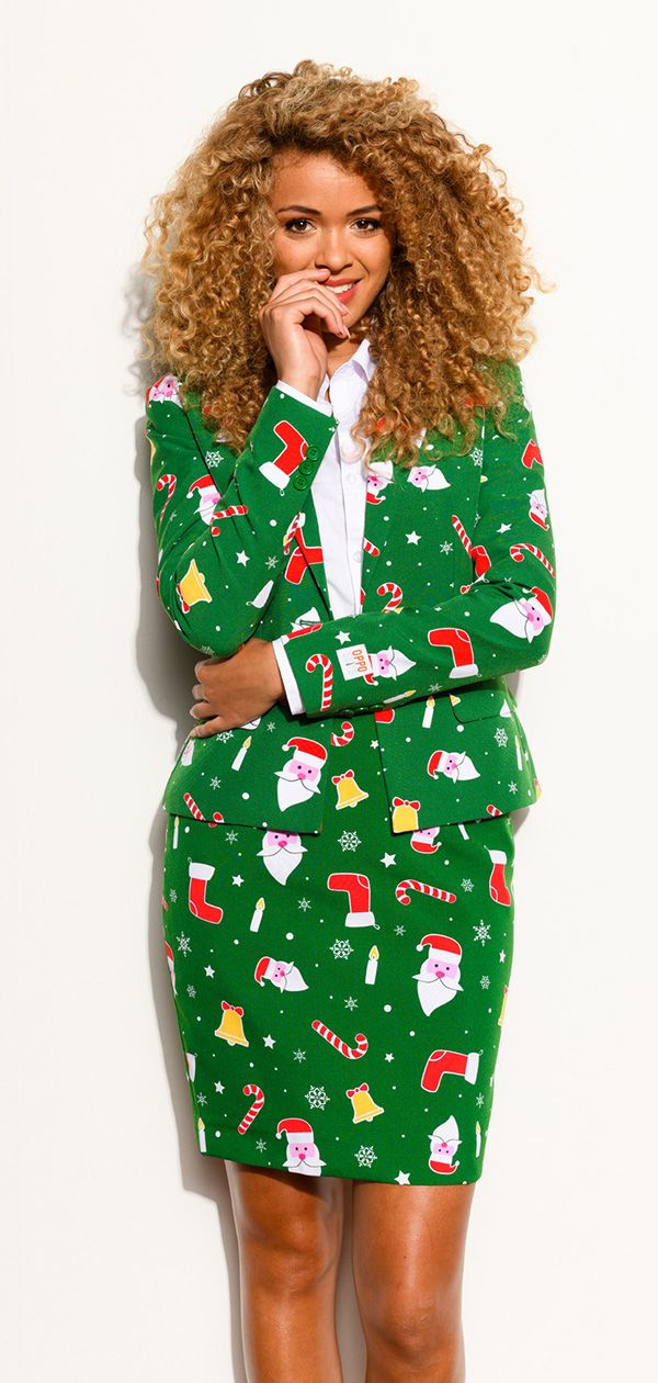 35b3a068792c8 Christmas fashion 2018 with the suits from OppoSuits | Christmas ...