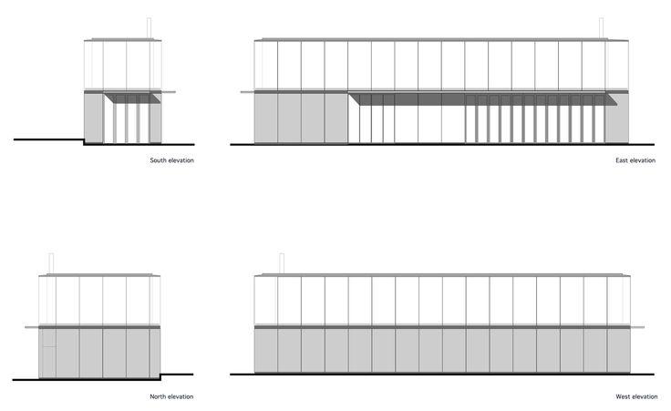 Art Exchange,Tyre shop / Retail / Leisure / Evolution Design - Evolution Design