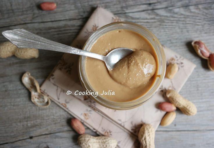 Sur le même principe que la pâte de pistache  ou la purée d'amande , le beurre de cacahuète se réalise très facilement au Thermomix. Il faut...
