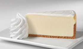 Copycat Kosher Recipe: Cheesecake Factory Original Cheesecake via Kosher Eye