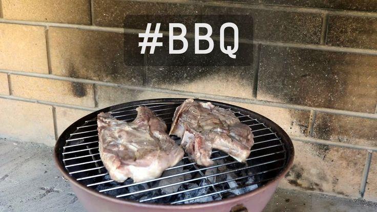 Ψήσιμο στα κάρβουνα | #BBQ
