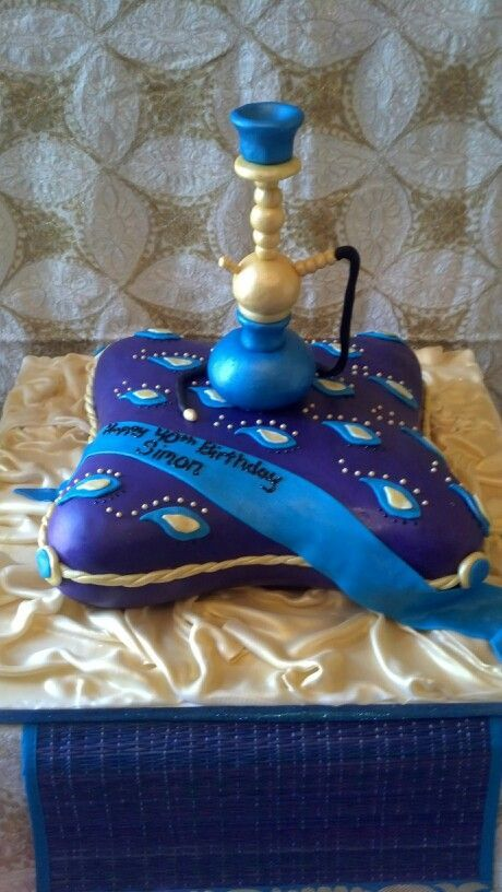 21 Best Images About Diy Hookah Cakes On Pinterest
