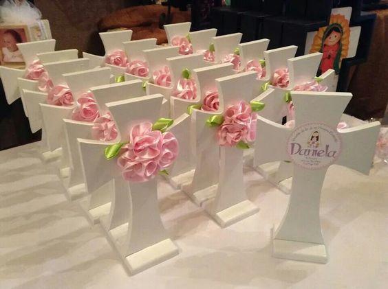 Recuerdos para primera comunion | Curso de Organizacion del hogar