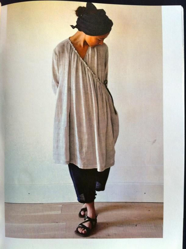 Le vestiaire de Jeanne ( I want to find this top so badly, and I haven't been able to... drat)