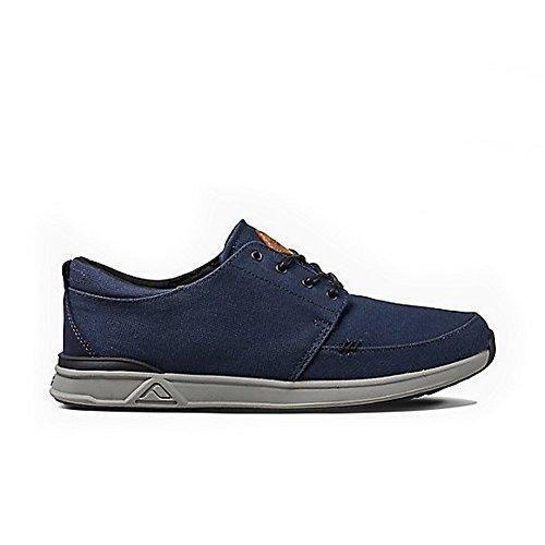 Oferta: 70€. Comprar Ofertas de Zapatillas Reef - Rover Low azul/gris talla: 42 barato. ¡Mira las ofertas!