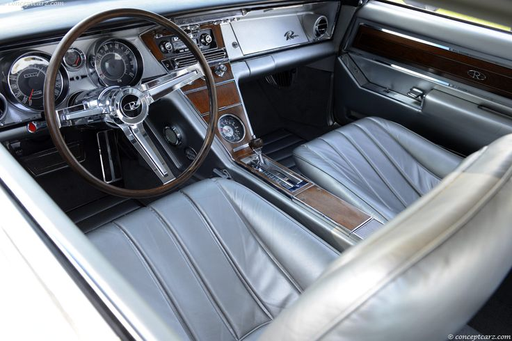1963 Buick Riviera | 1963 Buick Riviera Silver Arrow I news, pictures, specifications, and ...