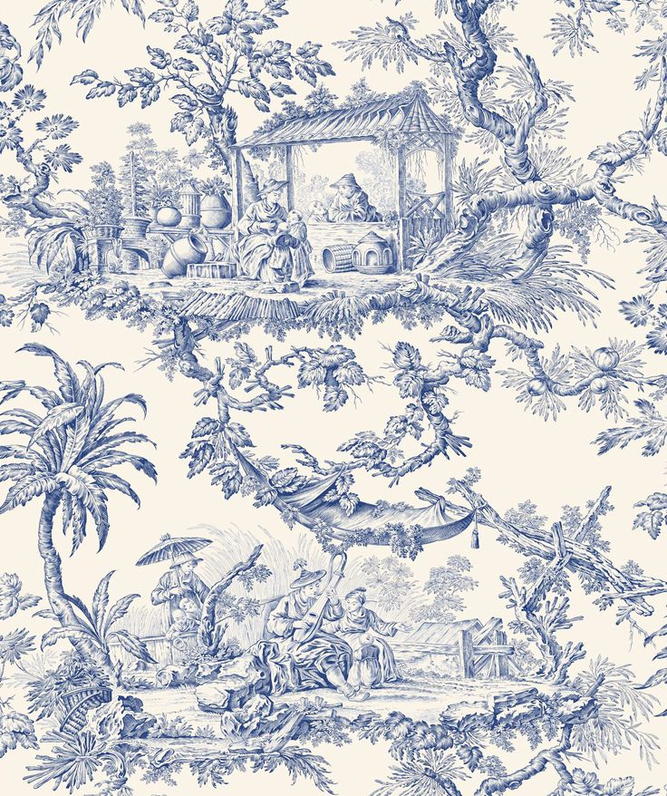25 best ideas about toile de jouy on pinterest toile victorian bedroom products and antique. Black Bedroom Furniture Sets. Home Design Ideas
