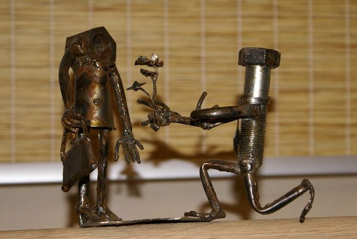Кованые сувениры Одесса: купить на заказ > цена, фото в ...