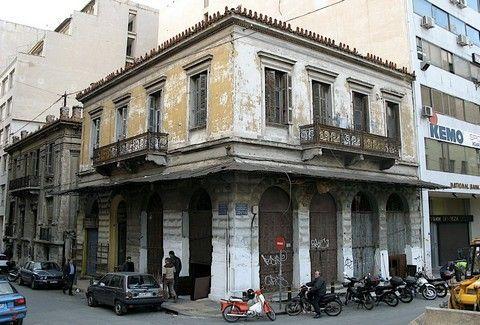 Δίπορτο: Η... ρετρό ταβέρνα που θυμίζει δεκαετία του '50 και ήταν το αγαπημένο μαγαζί του Βάρναλη! (PHOTOS)
