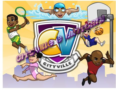 Fans di cityville-il blog: Cityville-Obiettivo Podio Giochi Olimpici