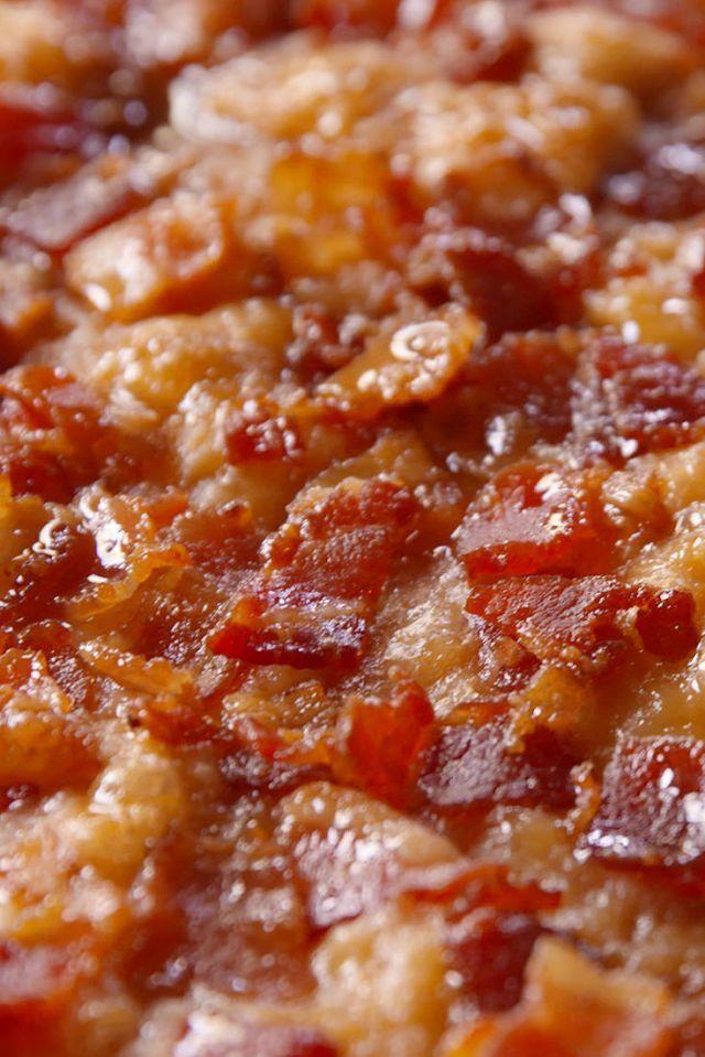 Maple Bacon Crack