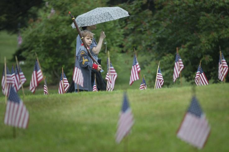 emotional memorial day pics