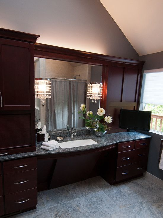 Handicap Bathroom Door Size #BathroomRemodeling # ...