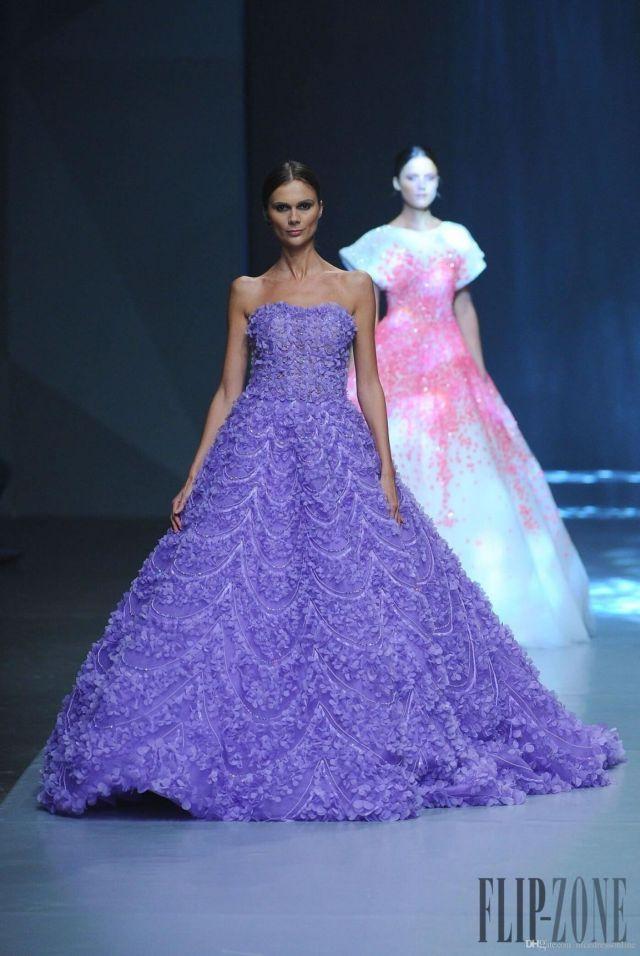 The 25 best light purple wedding ideas on pinterest purple 33 beautiful light purple and white wedding dresses 2017 junglespirit Image collections