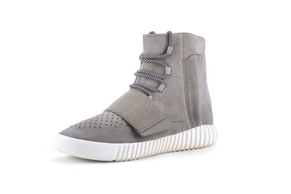 """Air Yeezy """"Boost 750"""" Kanye West new shoes. Men's sneakers. Men's fashion. Music and Kanye. Kim and Kanye. Yeezus for Adidas. Adidas fashiin show."""