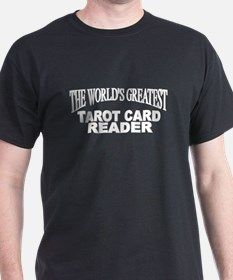 Image result for tarot card reader shirts