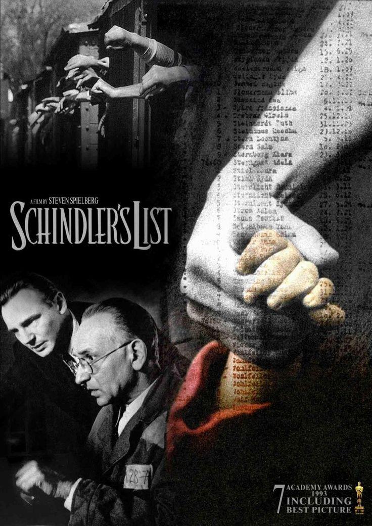 Schindler's List, 1993