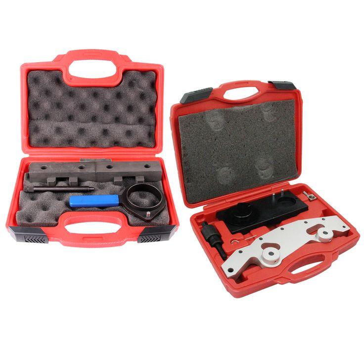 Valve Camshaft Engine Locking Timing Tool Holder BMW M54 M52 M50 Vanos