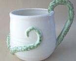Want.  Octopus tentacle  mug