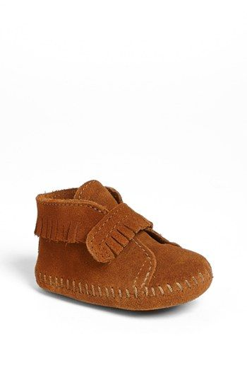 Minnetonka Bootie http://rstyle.me/~15aby