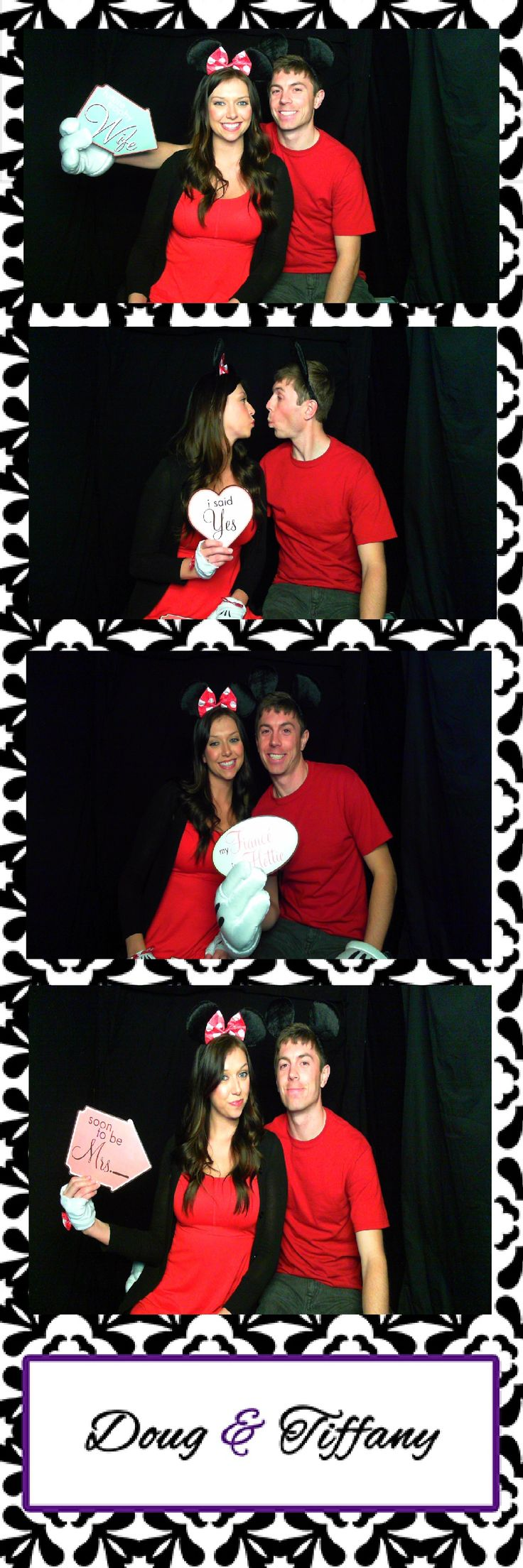 Mickey Mouse Costume Halloween Colorado Photo booths