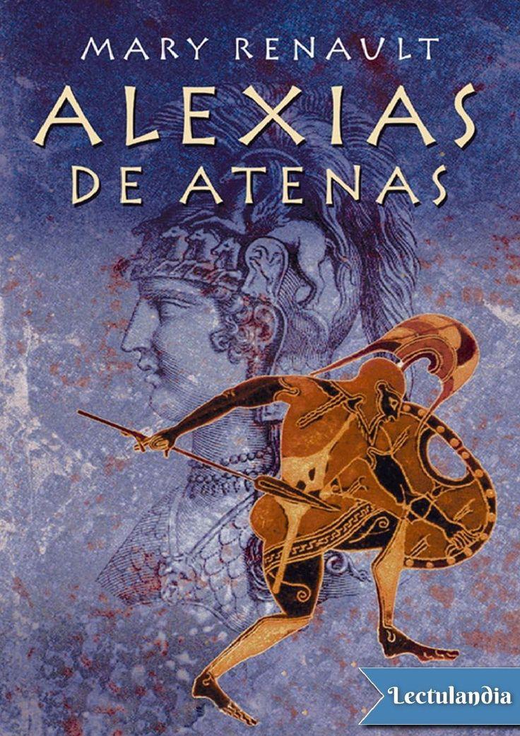 Alexias de atenas mary renault